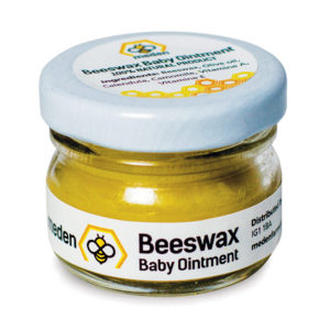 Beeswax Baby Ointment