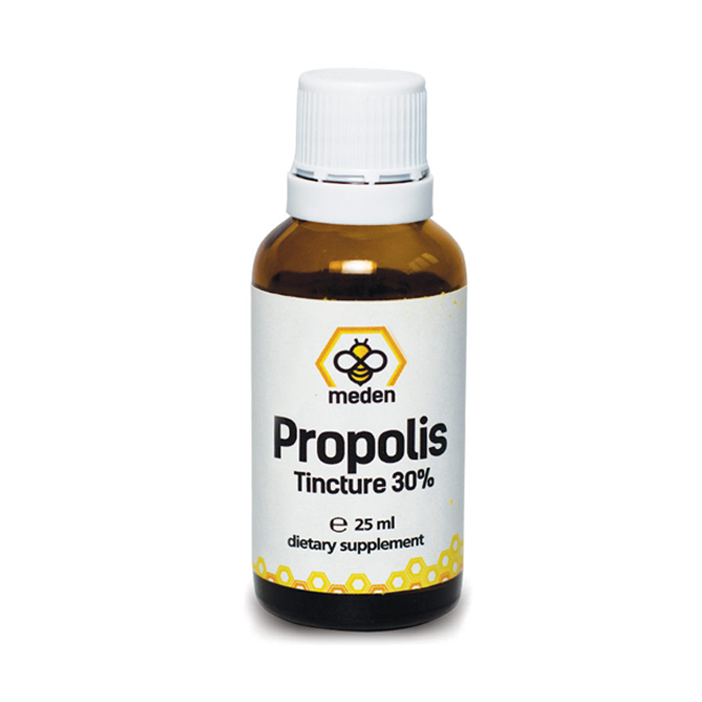 Propolis Tincture 30%