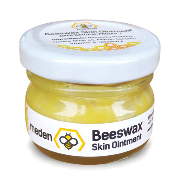 Beeswax Dry Skin Ointment 45g