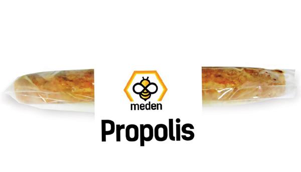 Organic Raw Propolis Stick 10g