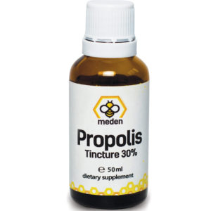 100% Pure Propolis Extract 30% - 50ml